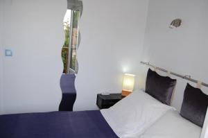 Propriété Toutoune, Отели типа «постель и завтрак»  Монпелье - big - 58