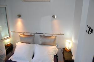 Propriété Toutoune, Отели типа «постель и завтрак»  Монпелье - big - 68