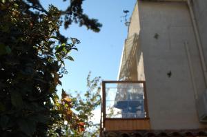 Propriété Toutoune, Bed & Breakfasts  Montpellier - big - 61