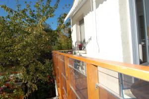 Propriété Toutoune, Bed & Breakfasts  Montpellier - big - 53