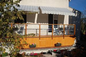 Propriété Toutoune, Bed & Breakfasts  Montpellier - big - 50
