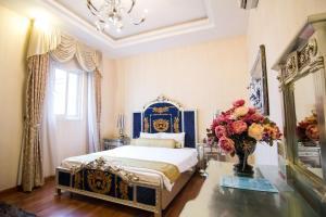 Helios Legend Hotel, Hotels  Hanoi - big - 44