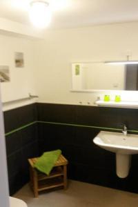 Villa Calm Sailing, Appartamenti  Börgerende-Rethwisch - big - 38