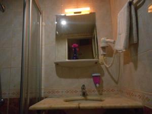 Elit Koseoglu Hotel, Hotels  Side - big - 31