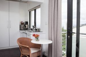 Apartament z Widokiem na Miasto