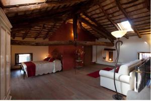 Affittacamere Valnascosta, Guest houses  Faedis - big - 25