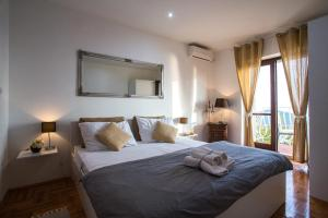 Grand View Apartment, Appartamenti  Dubrovnik - big - 5