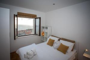 Grand View Apartment, Apartments  Dubrovnik - big - 23