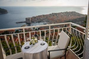 Grand View Apartment, Apartments  Dubrovnik - big - 18