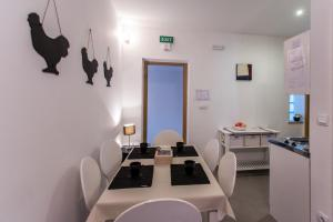 Grand View Apartment, Apartments  Dubrovnik - big - 14
