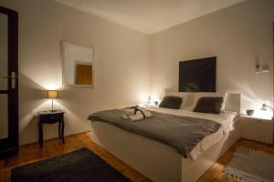Grand View Apartment, Appartamenti  Dubrovnik - big - 13