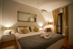 Grand View Apartment, Appartamenti  Dubrovnik - big - 4