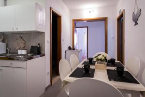 Grand View Apartment, Apartments  Dubrovnik - big - 10