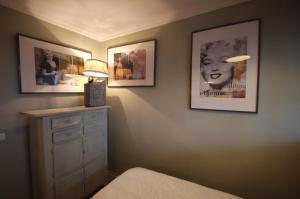 Vintage apartment, Apartmanok  Cannes - big - 15