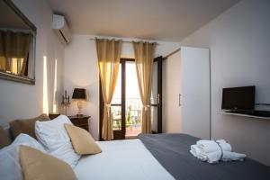 Grand View Apartment, Apartmanok  Dubrovnik - big - 8