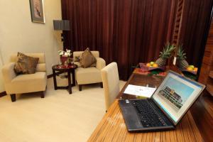 Couple Suite