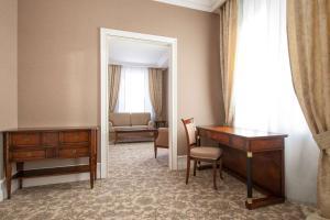 Business club hotel RAZUMOVSKY, Szállodák  Omszk - big - 56