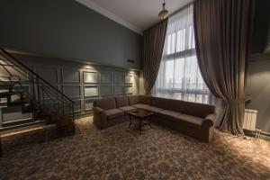 Business club hotel RAZUMOVSKY, Szállodák  Omszk - big - 75