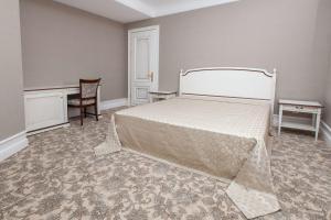 Business club hotel RAZUMOVSKY, Szállodák  Omszk - big - 39