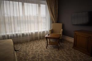 Business club hotel RAZUMOVSKY, Szállodák  Omszk - big - 13