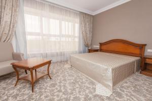Business club hotel RAZUMOVSKY, Szállodák  Omszk - big - 14