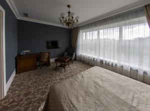 Business club hotel RAZUMOVSKY, Szállodák  Omszk - big - 19