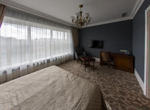 Business club hotel RAZUMOVSKY, Szállodák  Omszk - big - 21