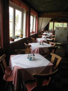 Karl-Volkert Haus, Hotels  Heiligenblut - big - 24