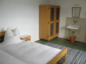Karl-Volkert Haus, Hotels  Heiligenblut - big - 13