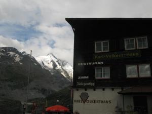 Karl-Volkert Haus, Hotels  Heiligenblut - big - 27