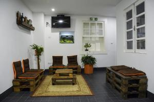 inBraga Hostel(Braga)