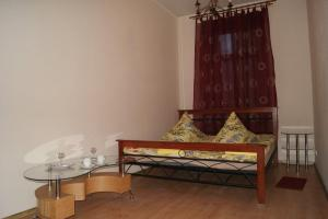 Hotel na Petrovke, Vendégházak  Moszkva - big - 10