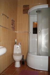 Hotel na Petrovke, Vendégházak  Moszkva - big - 9