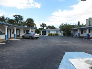 Southwind Motel, Motels  Stuart - big - 20