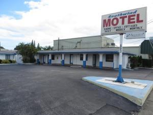 Southwind Motel, Мотели  Stuart - big - 22