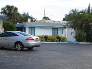 Southwind Motel, Мотели  Stuart - big - 19