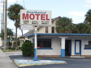 Southwind Motel, Motels  Stuart - big - 1