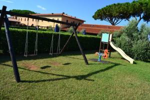 Podere San Giuseppe, Apartmanhotelek  San Vincenzo - big - 152