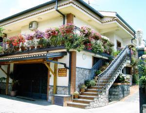 Agriturismo Dolcetna, Hétvégi házak  Sant'Alfio - big - 33