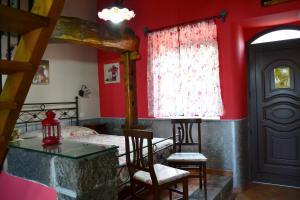 Agriturismo Dolcetna, Hétvégi házak  Sant'Alfio - big - 18