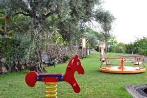 Agriturismo Dolcetna, Hétvégi házak  Sant'Alfio - big - 31