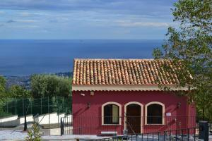 Agriturismo Dolcetna, Hétvégi házak  Sant'Alfio - big - 13