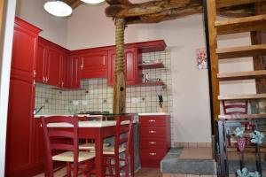 Agriturismo Dolcetna, Hétvégi házak  Sant'Alfio - big - 12