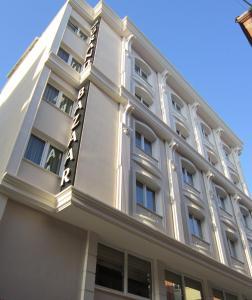 Grand Bazaar Hotel, Hotels  Istanbul - big - 28