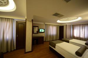 Grand Bazaar Hotel, Hotels  Istanbul - big - 31
