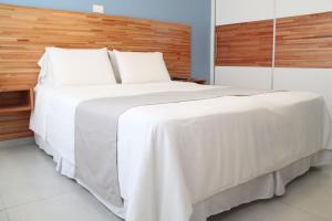 Hotel Florinda, Hotely  Punta del Este - big - 7