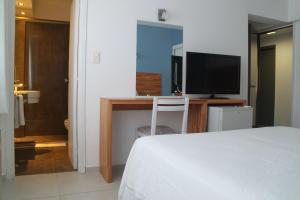 Hotel Florinda, Hotely  Punta del Este - big - 99
