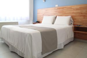 Hotel Florinda, Hotely  Punta del Este - big - 98