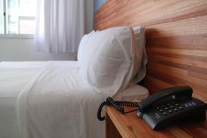 Hotel Florinda, Hotely  Punta del Este - big - 95