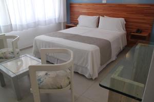 Hotel Florinda, Hotely  Punta del Este - big - 94